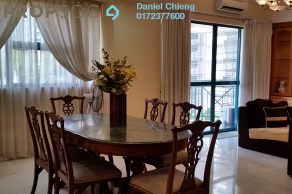 For Rent Condominium at Mayang Court, KLCC Freehold Fully Furnished 2R/2B 3.7k