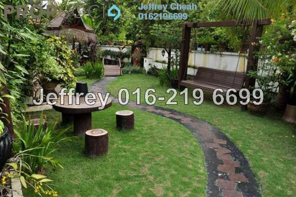 For Sale Terrace at SouthLake, Desa ParkCity Freehold Semi Furnished 4R/4B 2.75m
