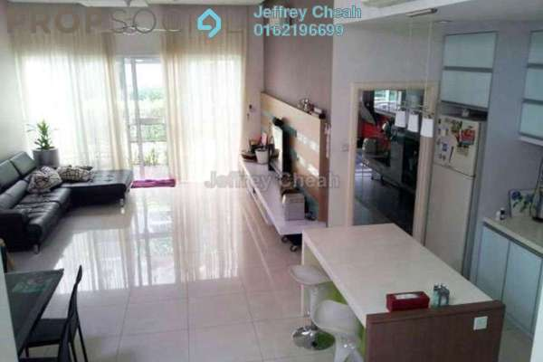 For Sale Terrace at Amelia, Desa ParkCity Freehold Semi Furnished 3R/4B 2.35m