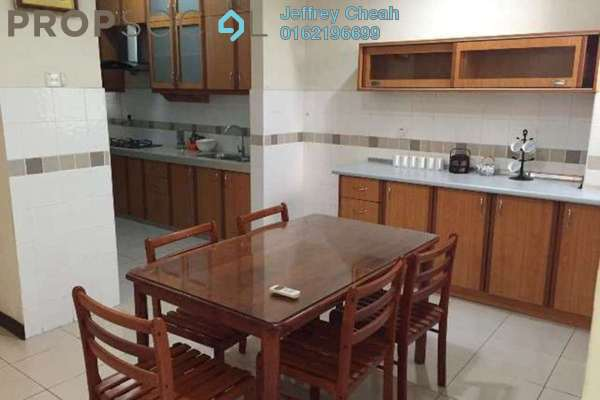 For Sale Terrace at Nadia, Desa ParkCity Freehold Fully Furnished 3R/3B 1.7m
