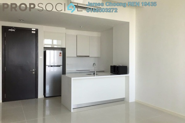 For Rent Condominium at Tropicana Avenue, Tropicana Leasehold Semi Furnished 1R/1B 1.9k