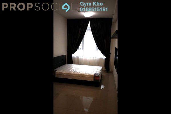 For Sale Serviced Residence at Centrestage, Petaling Jaya Leasehold Fully Furnished 1R/1B 300k