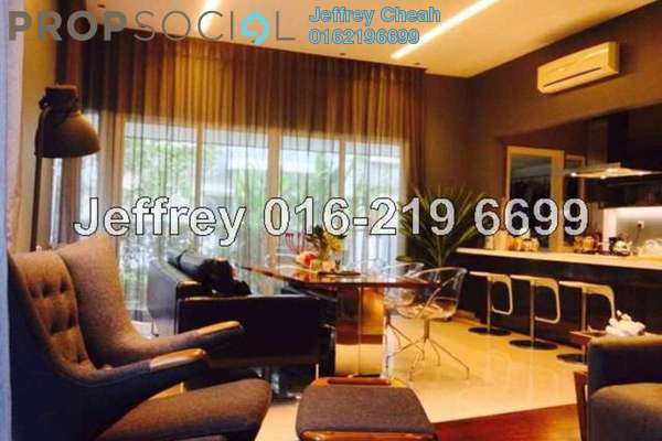 For Rent Terrace at Amelia, Desa ParkCity Freehold Fully Furnished 4R/5B 9.5k