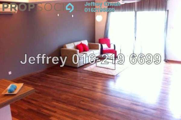 For Rent Terrace at Zenia, Desa ParkCity Freehold Fully Furnished 4R/6B 8.8k