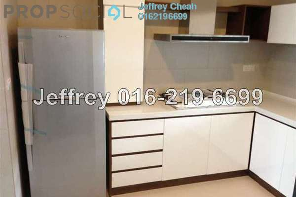 For Rent Terrace at Casaman, Desa ParkCity Freehold Semi Furnished 4R/6B 9k