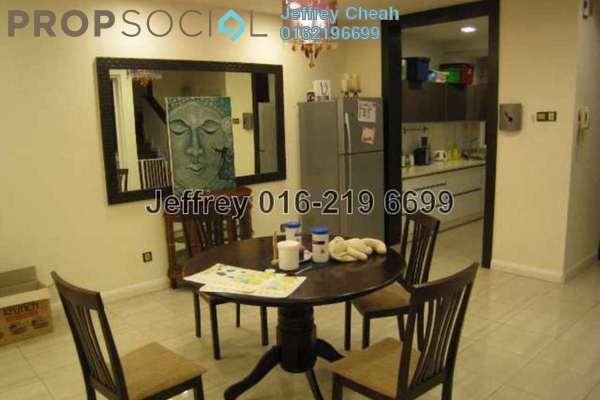 For Rent Terrace at Adiva, Desa ParkCity Freehold Semi Furnished 5R/6B 6k