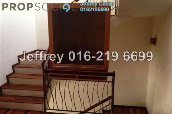 For Rent Terrace at Sunway SPK Damansara, Kepong Freehold Fully Furnished 5R/4B 3.8k