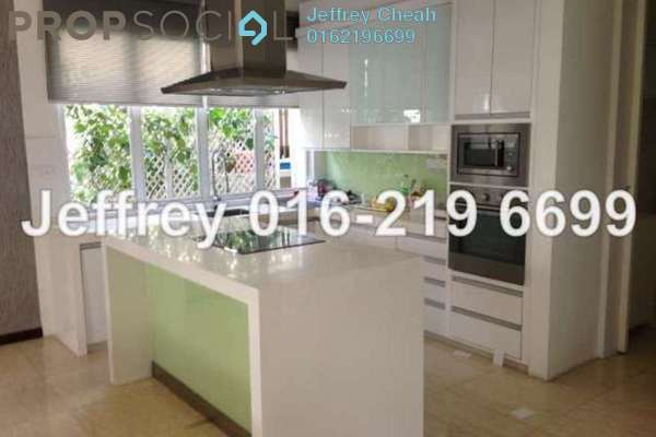 For Rent Semi-Detached at Villa Manja, Bandar Menjalara Freehold Semi Furnished 5R/5B 7k