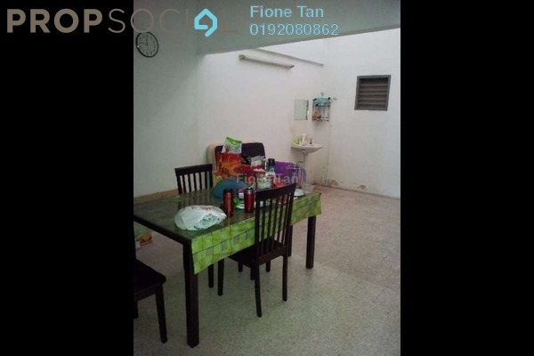 For Sale Terrace at Section 17, Petaling Jaya Freehold Unfurnished 3R/2B 650k