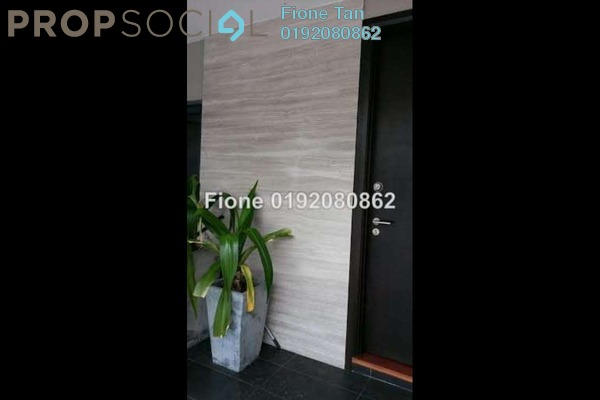 For Sale Terrace at Seri Beringin, Damansara Heights Freehold Semi Furnished 3R/3B 2.2m
