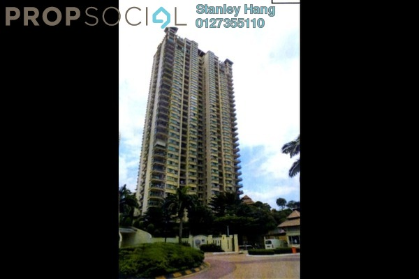 For Rent Condominium at Mont Kiara Aman, Mont Kiara Freehold Fully Furnished 3R/2B 6k