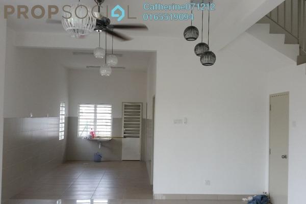 For Rent Land at Azlena, Bandar Saujana Putra Freehold Semi Furnished 4R/3B 1.2k