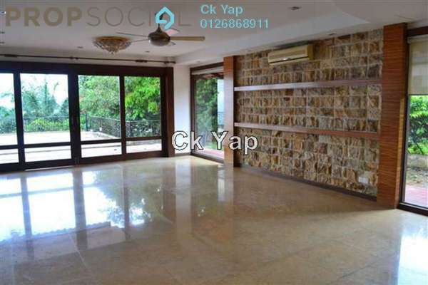 For Sale Bungalow at Sierramas, Sungai Buloh Freehold Semi Furnished 6R/6B 4.2m