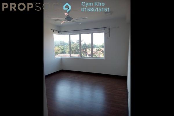 For Rent Condominium at Hijauan Saujana, Saujana Freehold Semi Furnished 3R/2B 1.9k