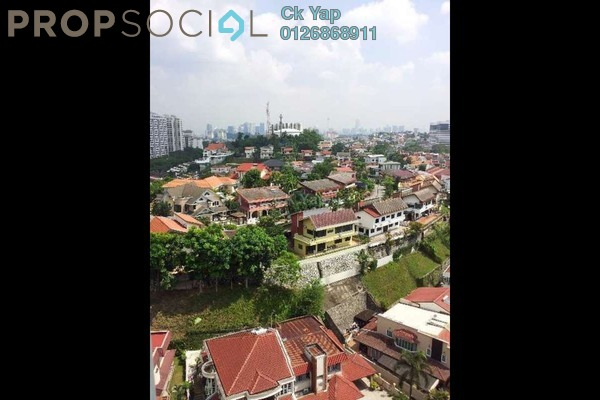 For Rent Condominium at Casa Desa, Taman Desa Freehold Fully Furnished 3R/2B 2.5千