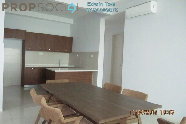 For Rent Condominium at LaCosta, Bandar Sunway Leasehold Fully Furnished 4R/4B 4.5k