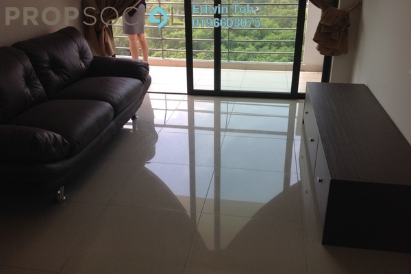 For Rent Condominium at Senza Residence, Bandar Sunway Leasehold Fully Furnished 3R/2B 3.4k