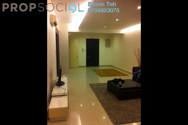 For Rent Condominium at Subang Olives, Subang Jaya Freehold Fully Furnished 3R/3B 3.6k