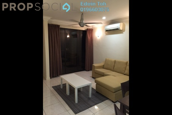 For Rent Condominium at Casa Tropicana, Tropicana Leasehold Fully Furnished 2R/3B 2.1k
