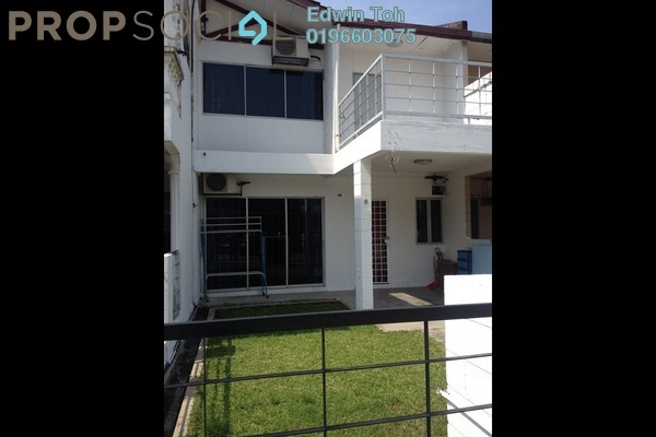 For Rent Terrace at PJS 7, Bandar Sunway Leasehold Fully Furnished 3R/2B 2.5k