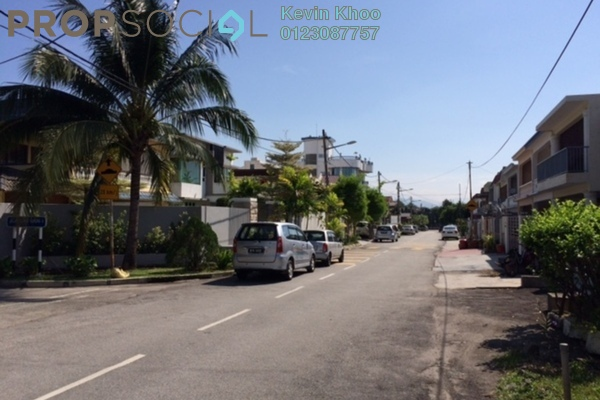 For Sale Bungalow at Taman Kepong, Kepong Freehold Semi Furnished 8R/5B 2.5m