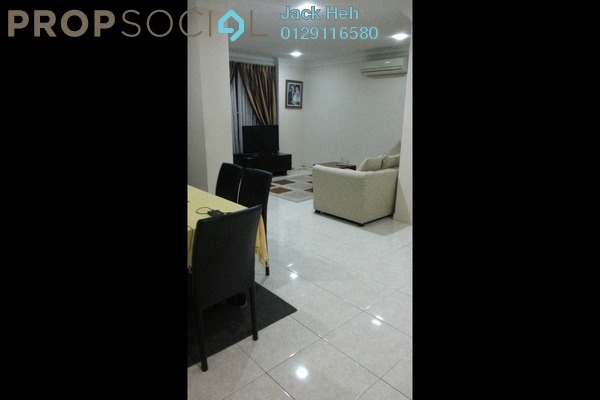 For Sale Condominium at Casa Tropicana, Tropicana Leasehold Fully Furnished 4R/3B 830k