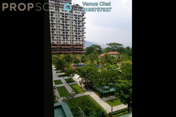 For Sale Duplex at Armanee Condominium, Damansara Damai Leasehold Semi Furnished 3R/3B 560k