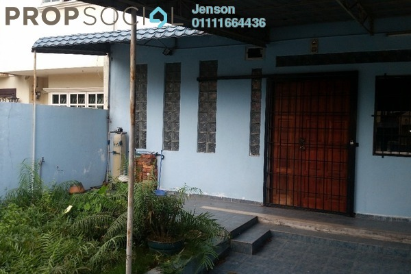 For Sale Terrace at SS17, Subang Jaya Freehold Semi Furnished 5R/4B 1m