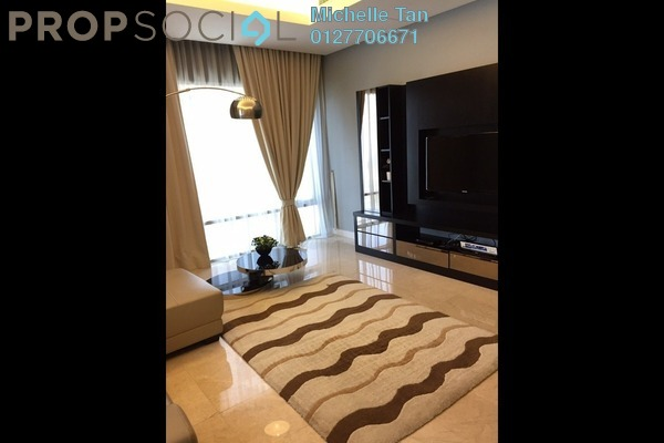For Rent Condominium at Pavilion Residences, Bukit Bintang Leasehold Fully Furnished 2R/2B 10k