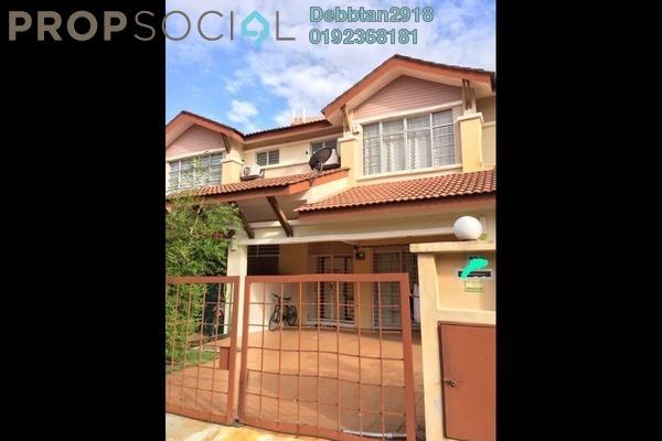 For Sale Link at Jade Terrace, Kajang Freehold Fully Furnished 4R/3B 544k