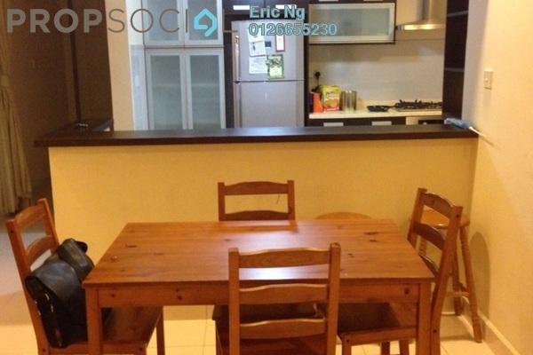 For Sale Condominium at Perdana Emerald, Damansara Perdana Leasehold Fully Furnished 3R/2B 645k