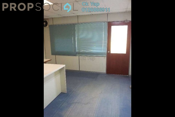 For Rent Office at Taman Setiawangsa, Setiawangsa Freehold Semi Furnished 0R/0B 2.2k