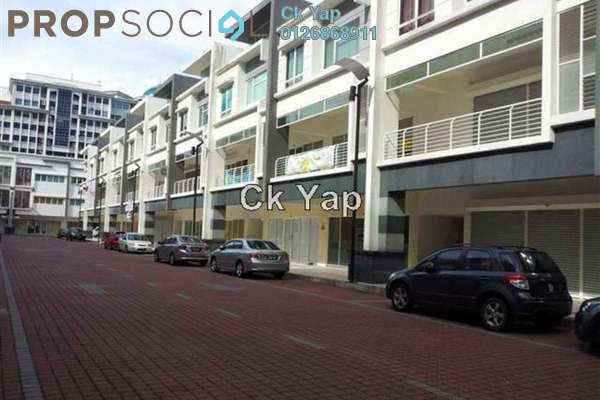 For Rent Shop at Zenith Corporate Park, Kelana Jaya Leasehold Unfurnished 0R/0B 2.8k