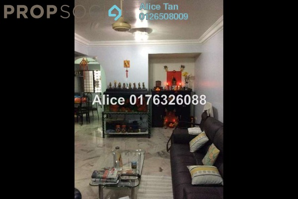 For Sale Terrace at Bandar Country Homes, Rawang Freehold Semi Furnished 3R/3B 360k