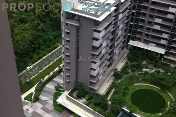For Rent Condominium at Azelia Residence, Bandar Sri Damansara Freehold Fully Furnished 3R/4B 3.8k