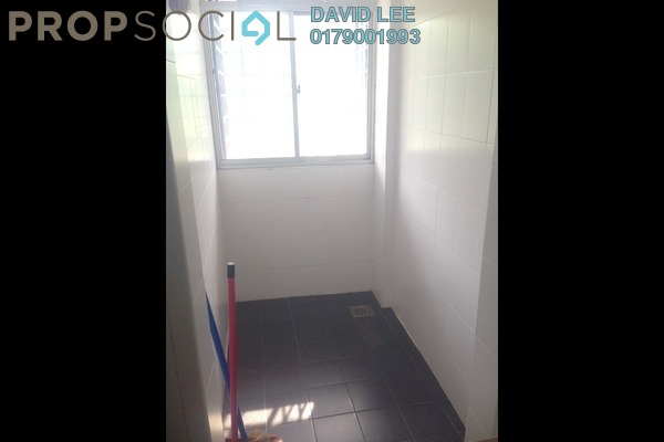 For Rent Apartment at Sri Anggerik 2, Bandar Kinrara Freehold Unfurnished 3R/2B 850translationmissing:en.pricing.unit