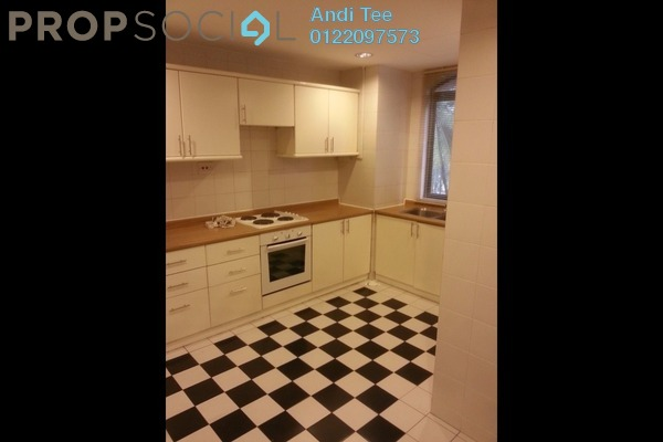For Rent Condominium at Lanson Place, Bukit Ceylon Freehold Fully Furnished 3R/3B 8.3k