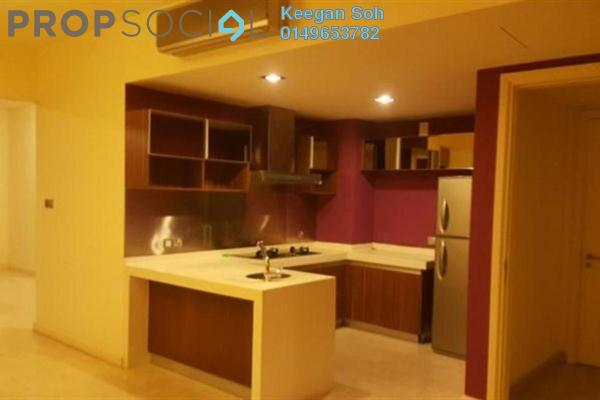 For Rent Condominium at Tiffani Kiara, Mont Kiara Freehold Fully Furnished 4R/5B 4.8k