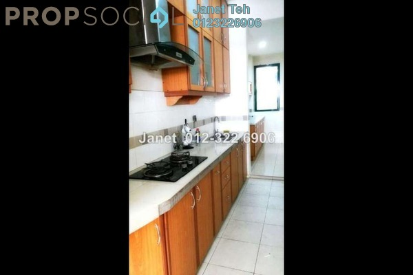 For Sale Terrace at Nadia, Desa ParkCity Freehold Fully Furnished 3R/4B 1.7m