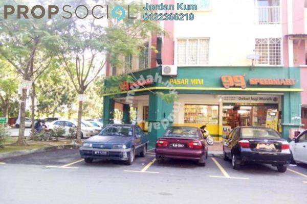 For Sale Shop at BP14, Bandar Bukit Puchong Freehold Unfurnished 4R/2B 488k