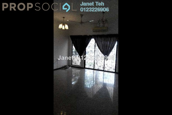 For Sale Terrace at Sunway SPK Damansara, Kepong Freehold Semi Furnished 5R/5B 1.67m
