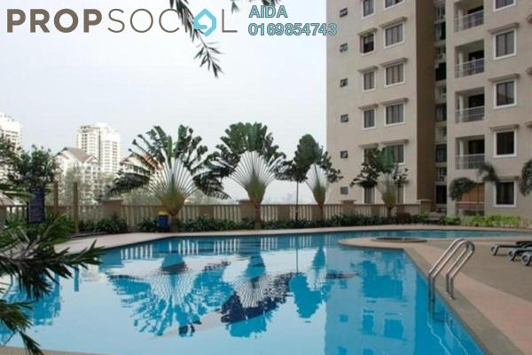 For Sale Condominium at Casa Tropicana, Tropicana Leasehold Fully Furnished 2R/2B 700k