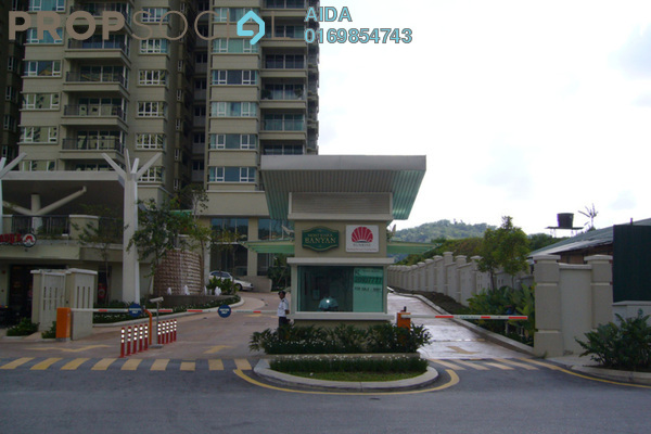 For Sale Condominium at Mont Kiara Banyan, Mont Kiara Freehold Fully Furnished 5R/6B 3.4m