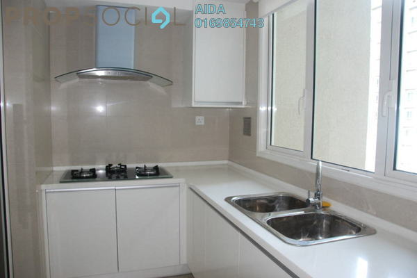 For Rent Condominium at Kiaraville, Mont Kiara Freehold Semi Furnished 4R/6B 9k