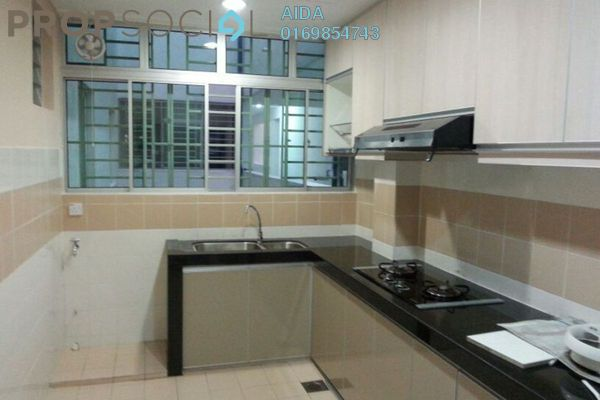 For Rent Condominium at Residensi Laguna, Bandar Sunway Leasehold Fully Furnished 3R/2B 2k