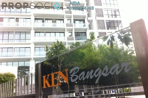 For Rent Condominium at Ken Bangsar, Bangsar Freehold Fully Furnished 3R/3B 8.5k