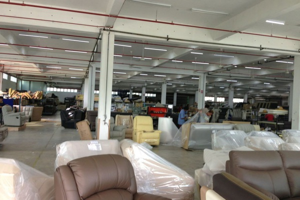 For Sale Factory at Kampung Baru Subang, Shah Alam Leasehold Fully Furnished 0R/0B 23m