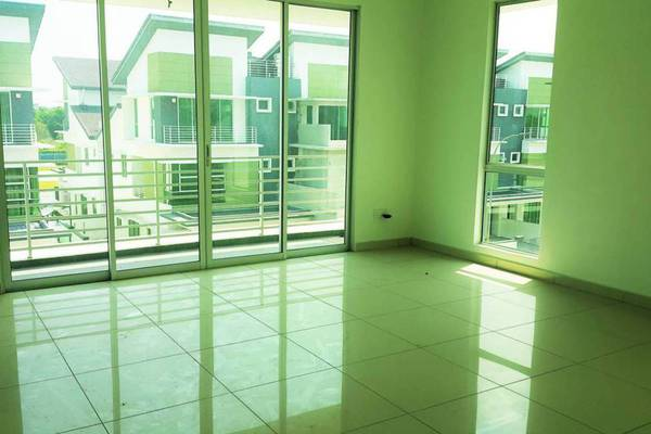For Rent Terrace at Bayuemas, Klang Freehold Unfurnished 5R/4B 1.55k