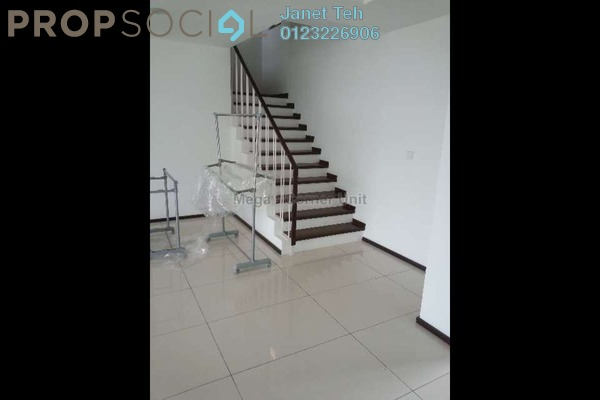 For Sale Condominium at The Breezeway, Desa ParkCity Freehold Semi Furnished 2R/2B 1.2m
