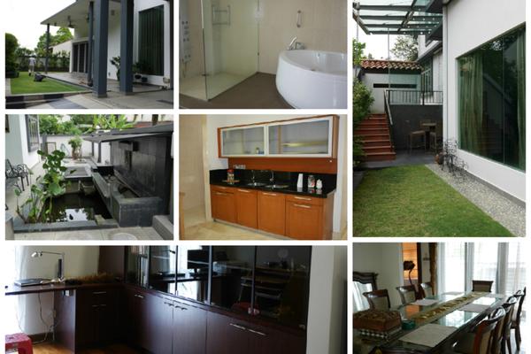 For Sale Bungalow at Bangsar Utama, Bangsar Freehold Semi Furnished 4R/6B 6.5m